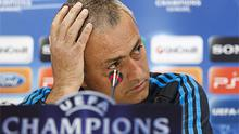 Sticking to his guns: Jose Mourinho still has much to achieve at Real Madrid. Photo: Getty Images