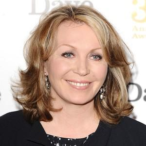 Kirsty Young is looking for the nation's favourite Desert Island Discs