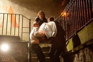 Images from the new Love/Hate series to be aired on 12.11.12