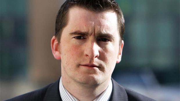 Gda Brendan Whitty: not guilty. Photo: Courtpix