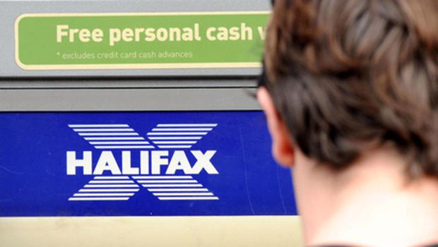 Halifax is set to pay £500m in compensation after it failed to inform 600,000 customers that it was increasing the rate it charged on its standard variable rate mortgage. Photo: PA