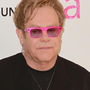 Sir Elton John's greatest hits will feature in his biopic