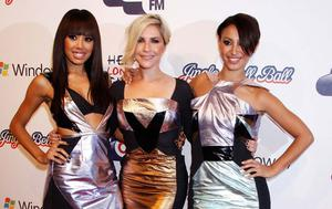 The Sugababes are to perform to raise awareness of cervical cancer. Photo: Getty Images