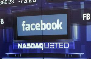 The much vaunted $104bn flotation – the largest ever by a US technology company – is rapidly turning into a major embarrassment for the social networking site and Wall Street. Photo: Reuters