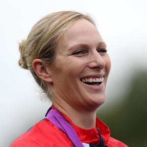 Zara Phillips and other Team GB heroes will be dancing to hit song Gangnam Style for Children in Need