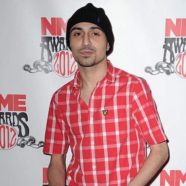 Adam Deacon worked with Sir Geoff Hurst on new film Payback Season