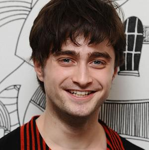 Daniel Radcliffe wanted to get Harry Potter just right