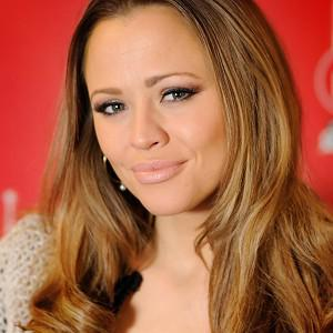 Kimberley Walsh has joined the cast of All Stars