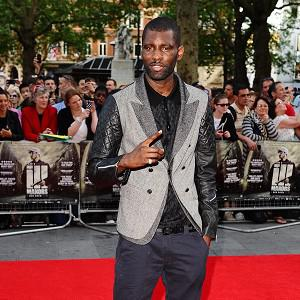 Wretch 32 would like his daughter to become a nurse