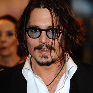 Johnny Depp is in talks to star in Wally Pfister's film