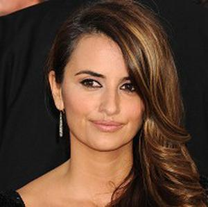 Penelope Cruz made some good friends on the set of Nine