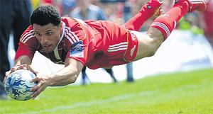 Anthony Horgan believes Munster must adapt a more tactical approach against Saracens in the absence of injured players such as