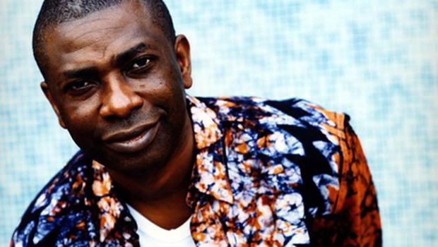 Youssou N'Dour achieved fame 20 years ago with Nenah Cherry