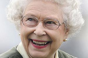 Britain's Queen Elizabeth is acutely aware of the political and diplomatic sensitivities of her state visit here