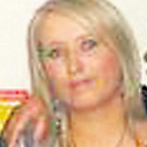 Local woman Patricia Byrne, who was injured in the shooting