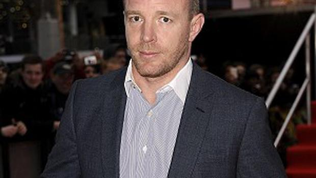 Guy Ritchie could be set to direct Xerxes