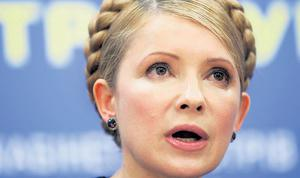 Yulia Tymoshenko's imprisonment and impending trial has led some European politicians to boycott the Euro 2012 games.