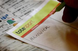 Totesport employs more than 4,000 staff and injects around half its profits back into the racing industry. Photo: PA
