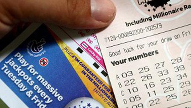 Two men from Aberdeenshire have won the EuroMillions Millionaire Raffle