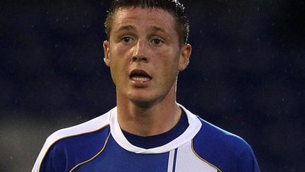 James McCarthy Photo: Getty Images