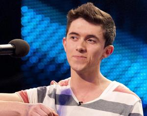 Britain's Got Talent...Undated ITV handout photo of Ryan O'Shaughnessy from Dublin, one of this year's finalists in ITV1's Britain's Got Talent. PRESS ASSOCIATION Photo. Issue date: Friday May 11, 2012. See PA story SHOWBIZ Talent Contestants. Photo credit should read: ITV/PA Wire NOTE TO EDITORS: This handout photo may only be used in for editorial reporting purposes for the contemporaneous illustration of events, things or the people in the image or facts mentioned in the caption. Reuse of the picture may require further permission from the copyright holder. ...E