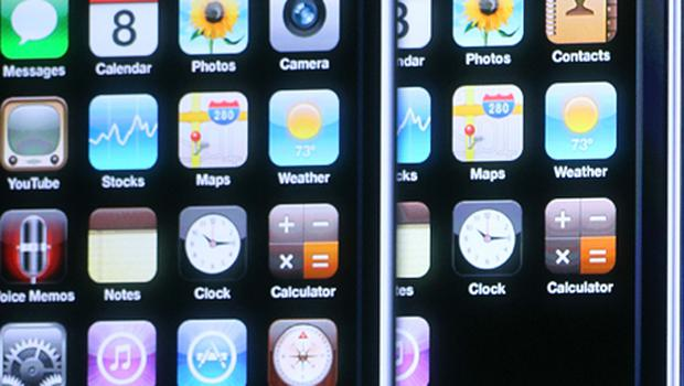 Apps have found remarkable popularity among users of all Apple's 160 million compatible devices. Photo: Getty Images