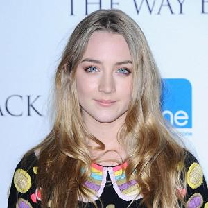 Saoirse Ronan has previously said she'd like a role in The Hobbit