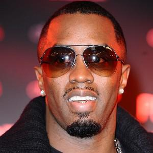 P Diddy is up for performing at the royal wedding
