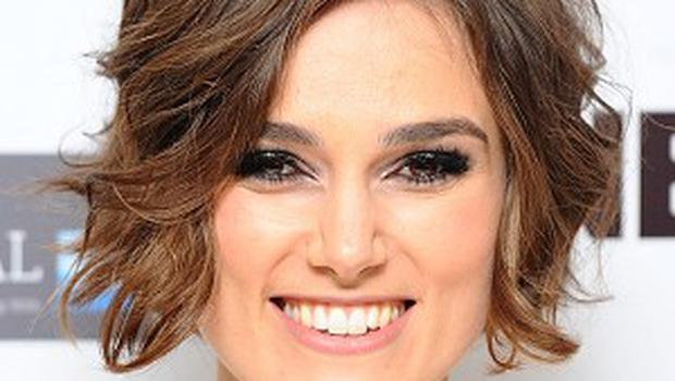 Keira Knightley is rumoured to be taking up a role in Cosmopolis