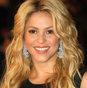 Shakira is the 2011 Latin Recording Academy person of the year