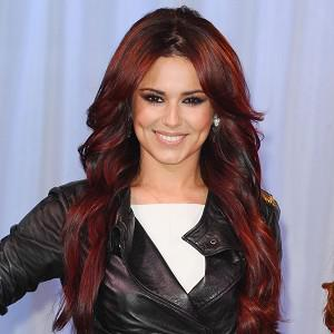 Cheryl Cole said she is willing to extend the hand of friendship to her ex-husband Ashley Cole