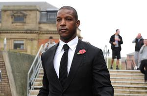 FOOTBALLER Titus Bramble was cleared today of sexually assaulting two women. Photo: PA