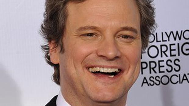 Colin Firth has been nominated for a Bafta