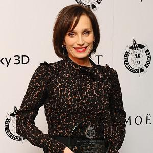 Kristin Scott Thomas is being linked to a political thriller
