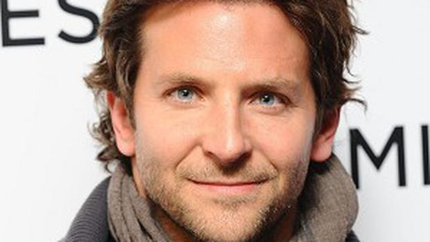 Bradley Cooper is set to play the lead in Serena