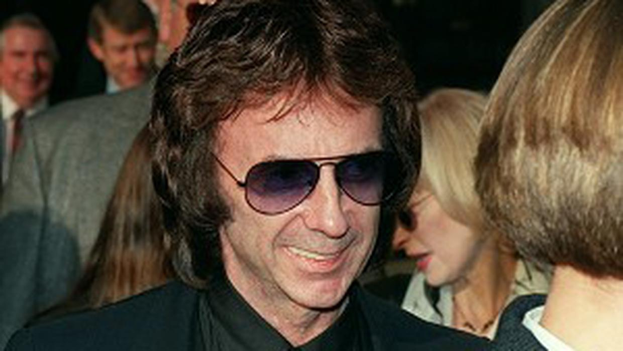 Phil Spector back with wife's CD - Independent.ie
