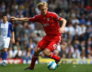Sami Hyypia. Photo: Clive Rose, Getty Images