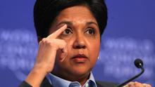 Indra Nooyi, 53, CEO of PepsiCo is possibly the most powerful woman in corporate America. Photo: Getty Images