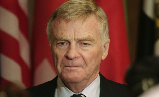 Formula One's Max Mosley. Credit: Francois Durand, Getty Images