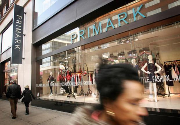 Primark on Oxford Street London. Photo: Chris Jackson/Getty Images