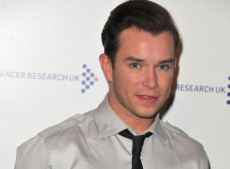 VIDEO: Stephen Gately <b>Photo:</b> Getty Images