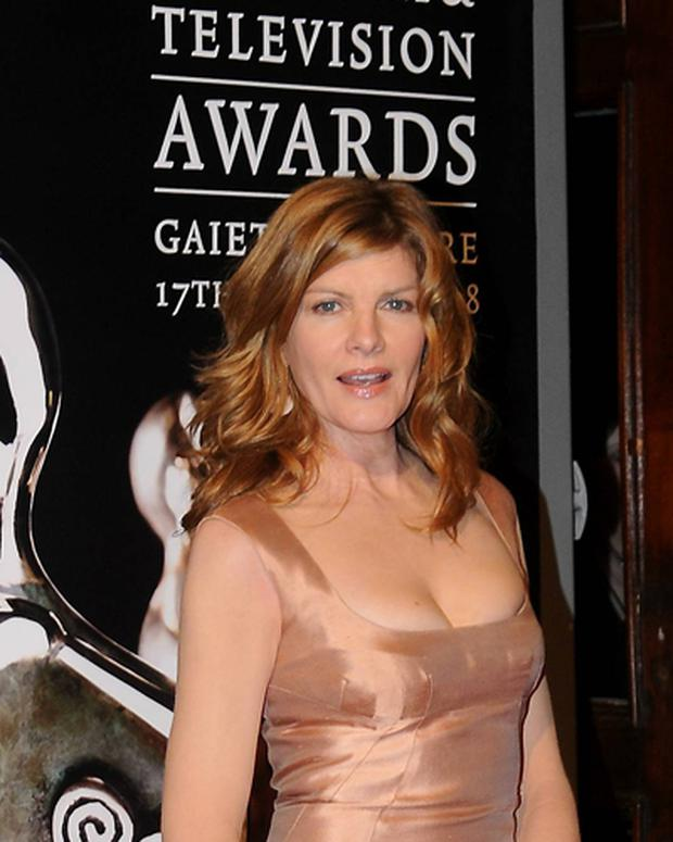 Star: Rene Russo at the IFTAs <b>Photo:</b> Getty Images