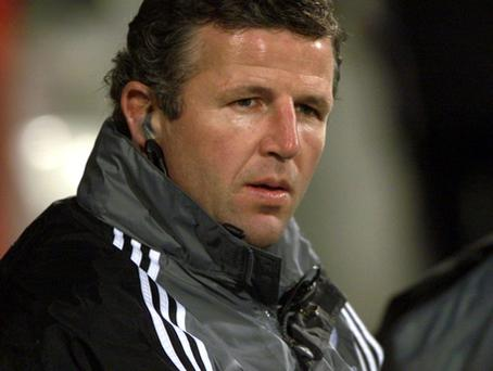 Sean Fitzpatrick. Photo: Ross Setford, Getty Images