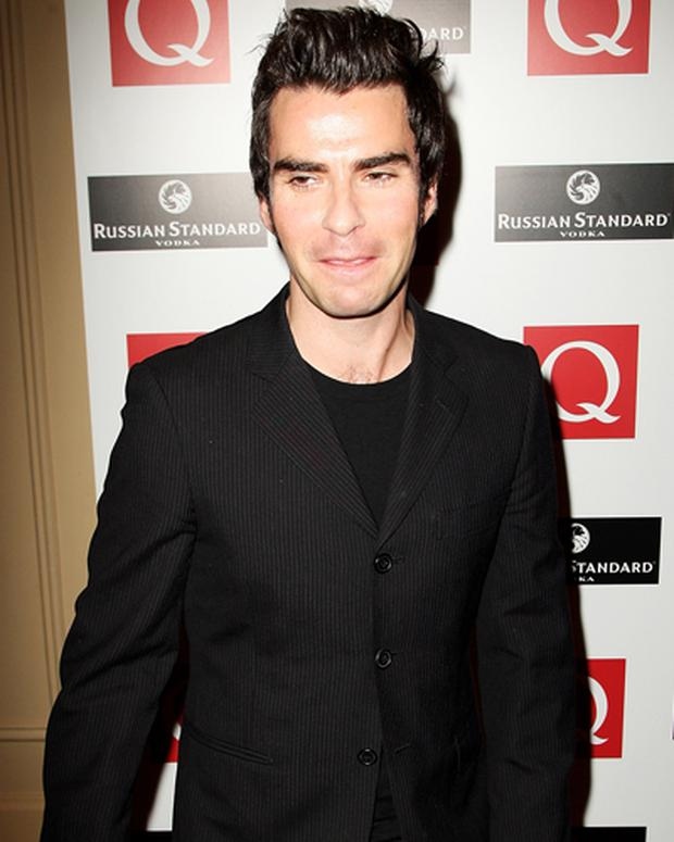 VIRTUALITY: Kelly Jones and Stereophonics for SingStore Photo: Getty Images