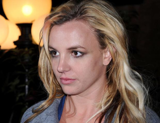 Britney Spears <b>Photo:</b> Getty Images