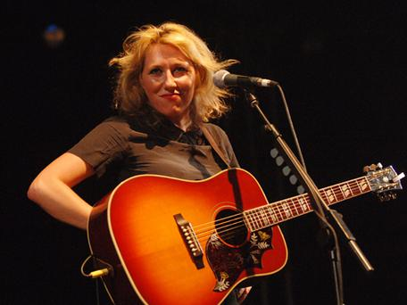 Martha Wainwright.