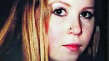 Raonaid Murray who was killed near her home in Glenageary, Dun Laoghaire, shortly after midnight on September 4, 1999