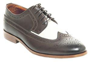 'Arthur' brogue, ¤100, Ask the Missus at Office