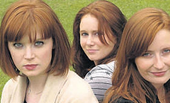 National Geographic predicts that true redheads will be extinct by 2100
