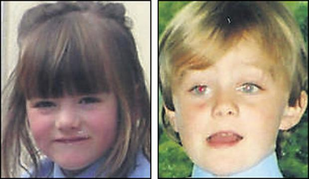 Julie and Mark Flood may have been drugged as gardai confirm they were not killed by the fire in their home
